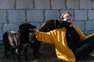 Рина и Альта в добрые руки, фото 2