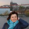 Аватар пользователя Светлана Лубневская